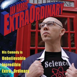 ExtraOrdinary — Ian Harris