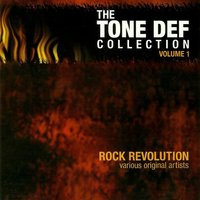 Rock Revolution: the Tone Def Collection, Vol. 1 — сборник