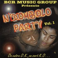 N'Dombolo Party, Vol. 1 — сборник