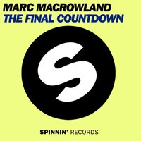The Final Countdown — Marc MacRowland