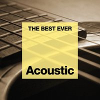 THE BEST EVER: Acoustic — сборник