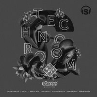 Techno Room, Vol. 2 — сборник