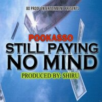 Still Paying No Mind — Pookasso