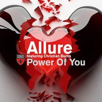 Power Of You — Allure, Christian Burns