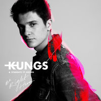 Be Right Here — Kungs, Stargate, GOLDN