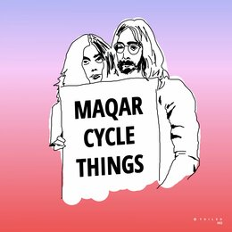 Cycle Things — Maqar