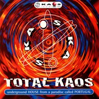 Total Kaos Mixed by DJ Vibe — DJ Vibe