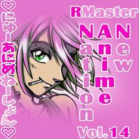 New Anime Nation, Vol. 14 — RMaster