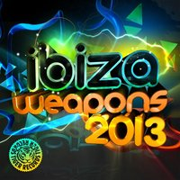 Tiger Records Presents Ibiza Weapons 2013 — сборник