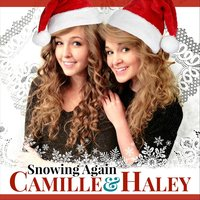 Snowing Again — Camille & Haley
