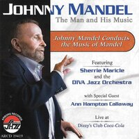 Man And His Music, The — Johnny Mandel