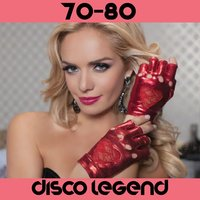 70-80 Disco Legend — Disco Fever