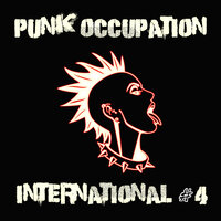 Punk Occupation International #4 — сборник