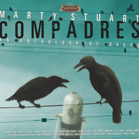 Compadres An Anthology Of Duets — Marty Stuart