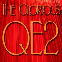 The Glorious QE2 — Paul Ritchie