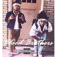 Blood Brothers — Terrell Witta Heata, Flyboy Jizzle