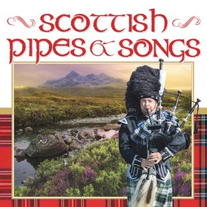 The Highland Pipers & Drummers - The Dashing White Sergeant