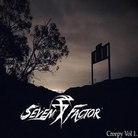 Creepy, Vol. 1 — Seven Factor
