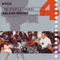 Jazz Moods - One Stop Licensing (Enja Compilation Vol. 4) — сборник