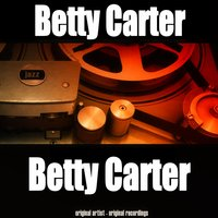 Betty Carter — Betty Carter