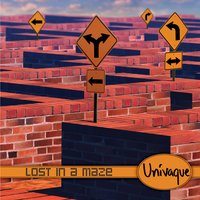 Lost in a Maze — Univaque