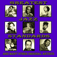Greatest Jazz Standards — сборник