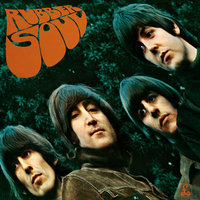 Rubber Soul — The Beatles