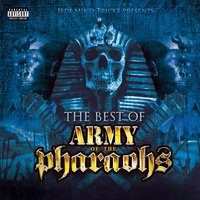 Jedi Mind Tricks presents The Best of Army of the Pharaohs — Jedi Mind Tricks, Army of the Pharaohs