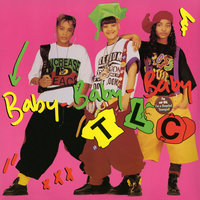 Baby-Baby-Baby - EP — TLC