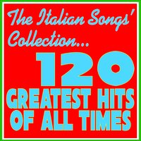The Italian Songs' Collection — сборник