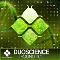 I Found You — Duoscience, Scott Allen