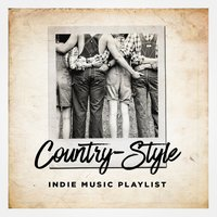 Country-Style Indie Music Playlist — сборник
