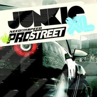 Need For Speed: Prostreet — Junkie XL & EA Games Soundtrack
