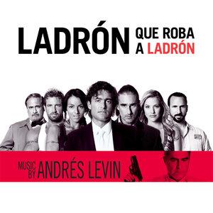 Andrés Levin - Slim Jim