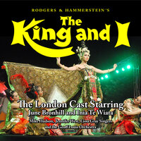 The King and I:The London Cast Starring June Bronhill and Inia Te Wiata — сборник