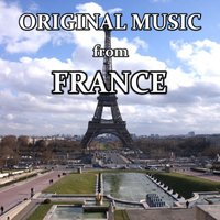 Original Music from France — Paul Zaza, Yvonne Murray