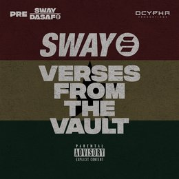 Verses from the Vault — SWAY