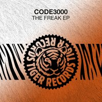 The Freak EP — Code3000