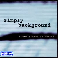 Simply Background - Best Instrumentals — Rainhard Schaub, Rainhard Schaub,