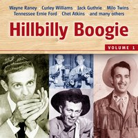 Hillbilly Boogie, Volume 1 — сборник