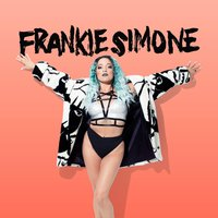 LOVE//WARRIOR — Frankie Simone
