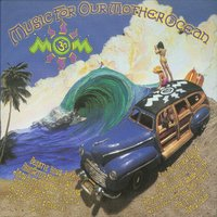 MOM III (Music For Our Mother Ocean) — сборник