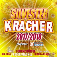 Silvester Kracher 2017/2018 powered by Xtreme Sound — сборник
