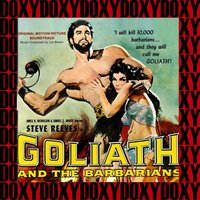 Goliath And The Barbarians — Les Baxter & His Orchestra