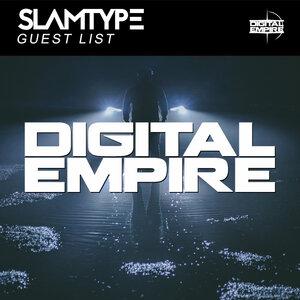 Slamtype - Guest List