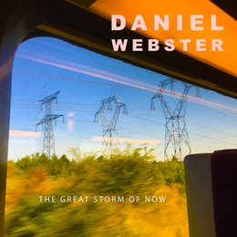 The Great Storm of Now — Daniel Webster