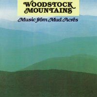 Woodstock Mountains: Music From Mud Acres — сборник