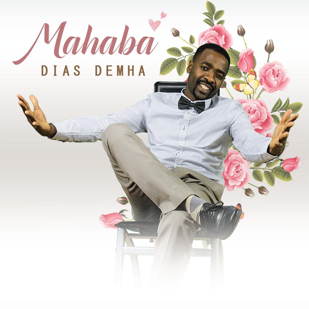 Dias Demha - Mahaba  M1000x1000