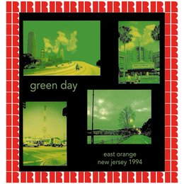 East Orange, August 1st, 1994 — Green Day