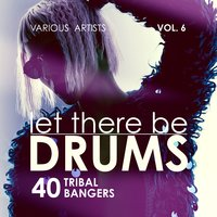Let There Be Drums, Vol. 6 (40 Tribal Bangers) — сборник